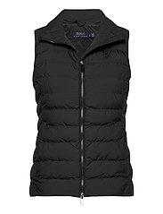 Packable Vest - POLO BLACK
