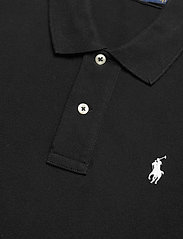 Polo Ralph Lauren - Cotton Polo Dress - hverdagskjoler - polo black/c1740 - 3