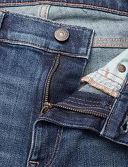 Polo Ralph Lauren - Tompkins Skinny Crop Jean - skinny jeans - medium indigo - 4