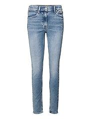 Tompkins Skinny Jean - LIGHT INDIGO