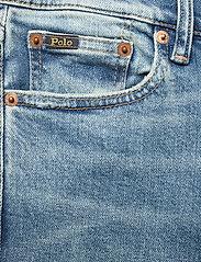 Polo Ralph Lauren - Tompkins Skinny Jean - skinny jeans - light indigo - 2