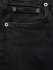 Polo Ralph Lauren - Tompkins Skinny Jean - skinny jeans - washed black - 3