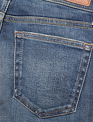 Polo Ralph Lauren - Tompkins Skinny Crop Jean - slim jeans - dark indigo - 4