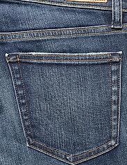 Polo Ralph Lauren - Tompkins Skinny Crop Jean - slim jeans - dark indigo - 5