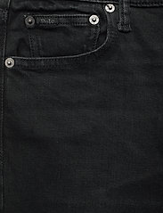 Polo Ralph Lauren - Tompkins High-Rise Skinny Jean - skinny jeans - washed black - 2