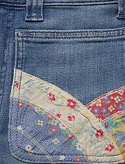 Polo Ralph Lauren - Jenn Flare Jean - schlaghosen - light indigo - 3