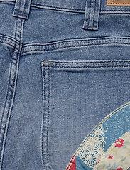 Polo Ralph Lauren - Jenn Flare Jean - schlaghosen - light indigo - 5