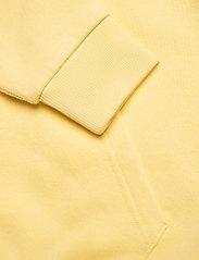 Polo Ralph Lauren - Pony Fleece Hoodie - hoodies - banana peel - 4