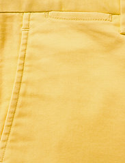 Polo Ralph Lauren - Stretch Chino Skinny Pant - chinos - oasis yellow - 2