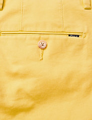 Polo Ralph Lauren - Stretch Chino Skinny Pant - chinos - oasis yellow - 4