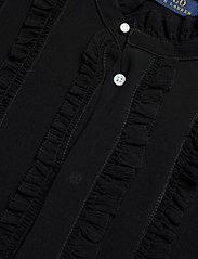 Polo Ralph Lauren - 12MM GGT-SSL-SHT - short-sleeved blouses - polo black - 2