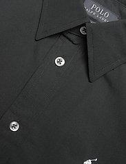 Polo Ralph Lauren - Polo Cotton Cloth Mask - long-sleeved shirts - polo black - 2