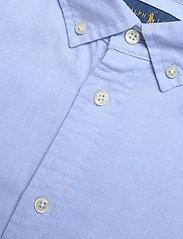 Polo Ralph Lauren - LT WT OXFORD-LSL-SHT - long-sleeved shirts - blue hyacinth - 2