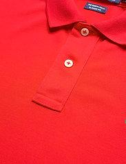 Polo Ralph Lauren - The Earth Polo - polohemden - bright hibiscus - 2