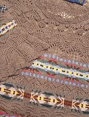 Polo Ralph Lauren - Fair Isle Crewneck Sweater - jumpers - tan multi - 3
