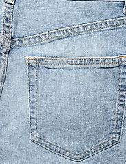 Polo Ralph Lauren - Callen High-Rise Slim Jean - slim jeans - light indigo - 5