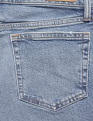Polo Ralph Lauren - Tompkins Skinny Crop Jean - skinny jeans - medium indigo - 5