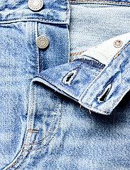 Polo Ralph Lauren - Denim Midi Skirt - denimnederdele - medium indigo - 4