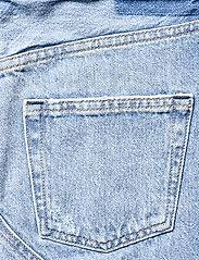 Polo Ralph Lauren - Denim Midi Skirt - denimnederdele - medium indigo - 5