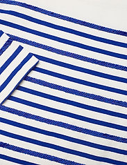 Polo Ralph Lauren - Beaded Boatneck Shirt - trøjer - deckwash white/he - 2