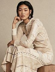 Polo Ralph Lauren - Southwestern Henley Dress - sommerkjoler - bcn print - 0
