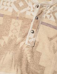 Polo Ralph Lauren - Southwestern Henley Dress - sommerkjoler - bcn print - 3
