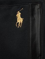 Polo Ralph Lauren - Lunar New Year Sweatpant - sweatpants - polo black - 5