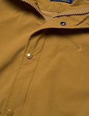 Polo Ralph Lauren - MDNA WNDBRK-JACKET - parka coats - harvest - 2