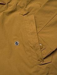 Polo Ralph Lauren - MDNA WNDBRK-JACKET - parka coats - harvest - 3