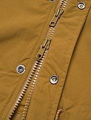 Polo Ralph Lauren - MDNA WNDBRK-JACKET - parka coats - harvest - 5