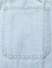 Polo Ralph Lauren - Margery Wide-Leg Jean - brede jeans - light indigo - 2