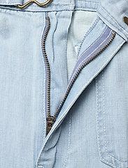 Polo Ralph Lauren - Margery Wide-Leg Jean - brede jeans - light indigo - 3
