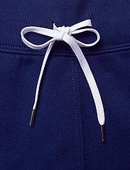 Polo Ralph Lauren - Logo Fleece Short - shorts casual - fall royal - 2