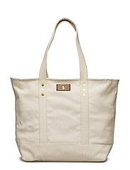 Canvas Tote Bag - ECRU
