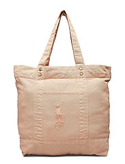 SUNFADED CHINO-LG PP TOTE-TTE-LRG