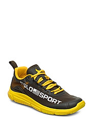 Polo Sport Tech Sneaker - MILITARY