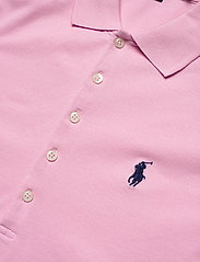 Polo Ralph Lauren - Slim Fit Polo Shirt - pikeepaidat - country club pink - 3