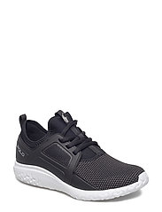 Train 150 Mesh Sneaker - BLACK