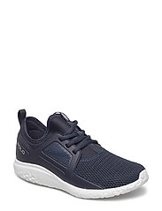 Train 150 Mesh Sneaker - DARK NAVY/NEWPORT