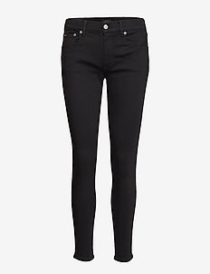 Tompkins Superskinny Jean - BLACK
