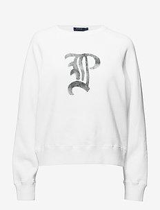 Graphic Fleece Pullover - NEVIS