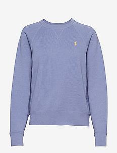 Fleece Pullover - EAST BLUE