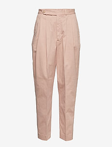 Straight Chino Pant - PALE PINK
