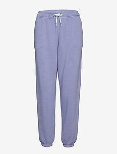 Fleece Sweatpant - EAST BLUE