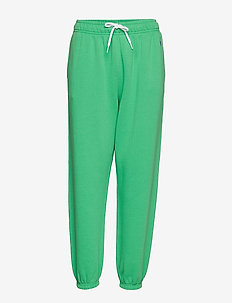 Fleece Sweatpant - VINEYARD GREEN