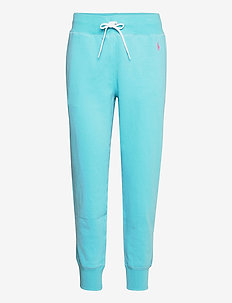 Fleece Sweatpant - sweatpants - perfect turquoise