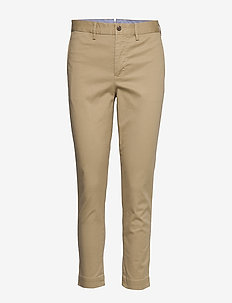 Stretch Chino Pant - CAPETOWN BEIGE