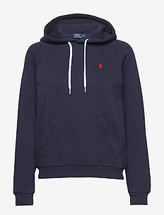 LT WT SEASONAL FLC-LSL-KNT - hoodies - cruise navy