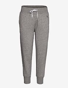 Fleece Sweatpant - sweatpants - dark vintage heat