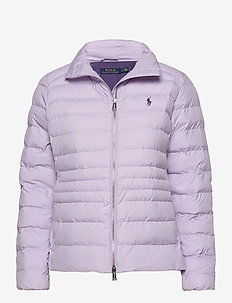 Packable Jacket - dun- & vadderade jackor - pastel violet